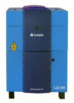 CompAir L22 SR Kompressor